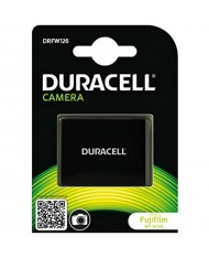 Duracell DRFW126 Rechargeable Lithium-Ion Battery (Li-Ion) 1000 mAh 7.2V