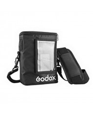 Godox PB-600 Portable Flash Bag Case Pouch Cover Witstro AD600Pro, AD600B, AD600BM