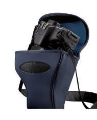 Case Logic SHC-101-BK DSLR Day Holster Blue