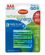 Hahnel Synergy Battery AAA