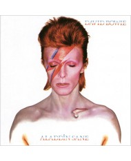 David Bowie - Aladdin Sane