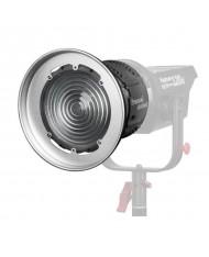 Aputure Fresnel Lens Mount for Light Storm LS120/LS300 COB
