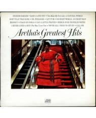 Aretha Franklin Aretha's Greatest Hits