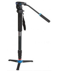 Benro A38TDS2 Fluid video monopod