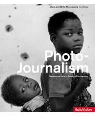 Black & White Photo Journalism
