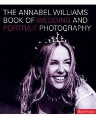 Book of Wedding and Portrait Photography