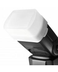 Godox White Flash diffuser for speedlite