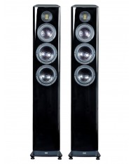 ELAC VELA Series Floorstanding Speaker FS 409 Black