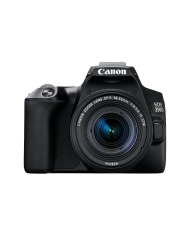 Canon EOS 250D 18-55mm IS STM