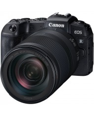 Canon EOS RP with 24-240mm Lens
