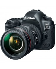 Canon EOS 5D Mark IV kit 24-105mm f/4L II
