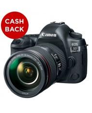 Canon EOS 5D Mark IV kit 24-105mm f/4L II