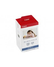 Canon Selphy Color Ink/Paper Set KP-108IN