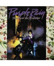 Prince and the Revolution-Purple Rain