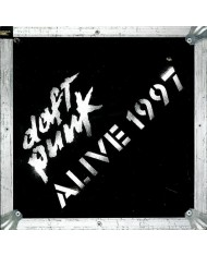 Daft Punk – Alive 1997