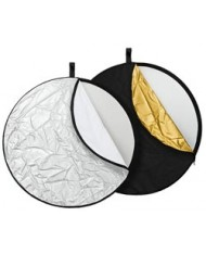 Collapsible Reflector 5 in 1 - 110cm