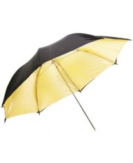 Gold Reflective Umbrella 105сm