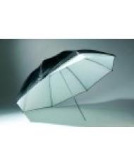 Detached umbrella (double use) - 109 cm
