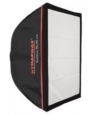 Softbox 90x90 cm