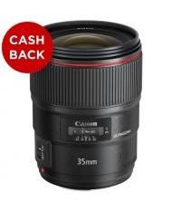 Canon EF 35mm F1.4L II USM