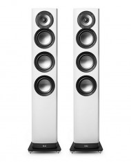 ELAC Navis Powered Floorstanding Speaker ARF-51 White