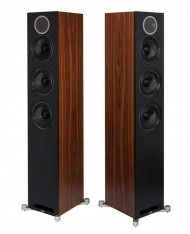 ELAC Debut Reference Floorstanding Speaker DFR52 Black