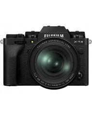FujiFilm X-T4 kit 16-80 F/4.0
