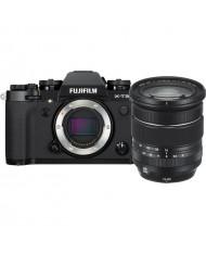 FUJIFILM X-T3 kit 16-80mm