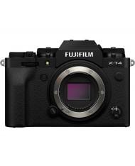 Fujifilm X-T4 Body ( Black)