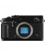 FUJIFILM X-Pro3 body + Fujifilm XF 50mm f/2 R WR