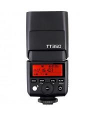 Godox TT350 Mini Thinklite TTL Flash for FujiFilm