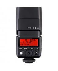 Godox TT350 Mini Thinklite TTL Flash for Canon