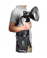 600WS Portable Flash Head for Godox Ad600