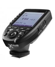 Godox Xpro-N - 2.4G TTL Transmitter for Nikon