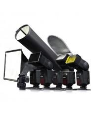 Godox Accessories kit for Speedlite SA-K6
