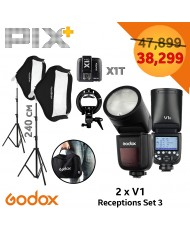 Godox reception set 3 V1