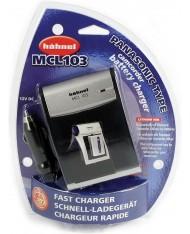Hahnel MCL-103 Panasonic