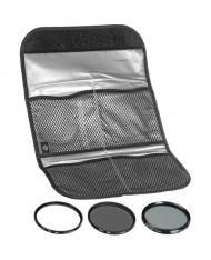 Hoya 77mm Digital Filter Kit II