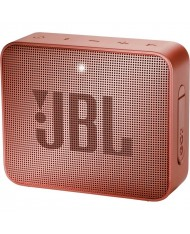 JBL GO 2 Portable Wireless Speaker (Sunkissed Cinnamon)