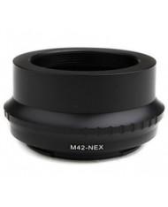 Adapter M42 Sony NEX
