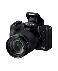 Canon EOS M50 Mark II kit 18-150mm