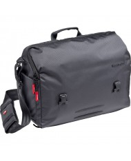 Manfrotto Manhattan Speedy-30 Camera Messenger Bag (Gray)