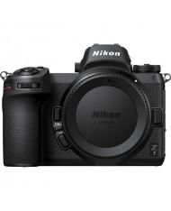 Nikon Z7 Body with FTZ Mount Adapter
