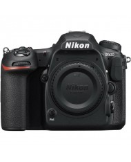 Nikon D500 Body + XQD Memory Card 32 GB