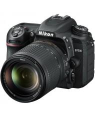 Nikon D7500 kit 18-140mm VR