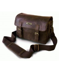 Bag Nikon Leather bag CS-P14