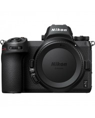 Nikon Z6 Body with FTZ Mount Adapter Kit