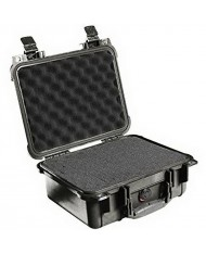 Peli 1400 Case with Foam