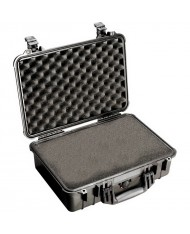 Peli 1500 Case with foam