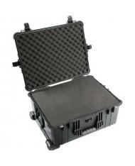 Peli 1610 Case with Foam Set